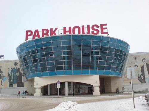 ТРК Park House