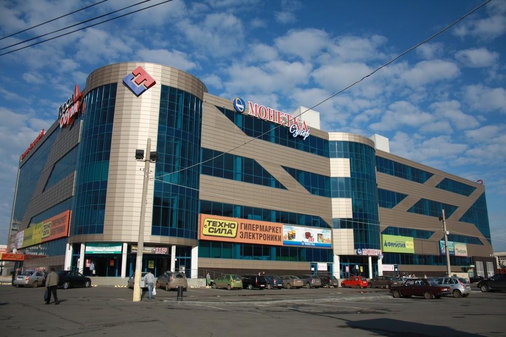 6b7fba5626ad КТК Северо-Западный, Челябинск. Торговые центры и моллы