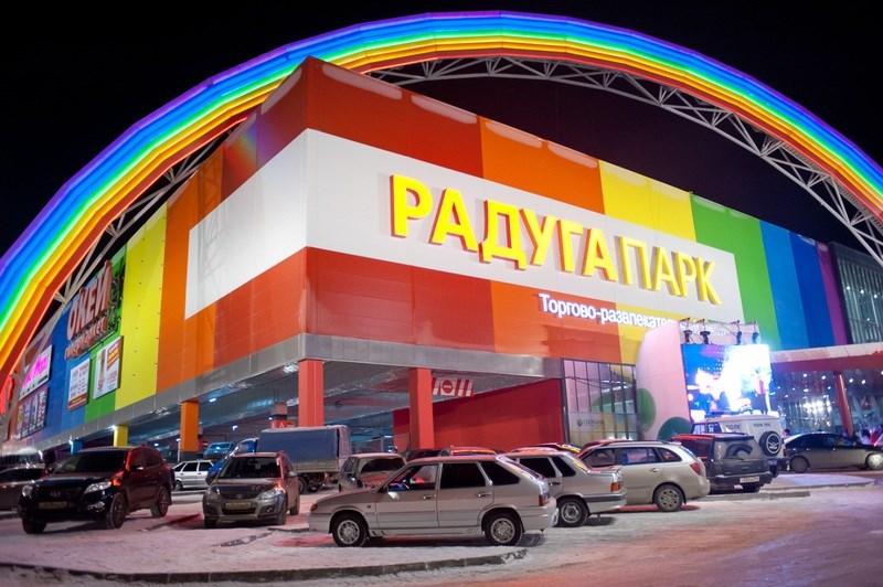 Развлекательные центры с игровыми автоматами в Санкт-Петербурге